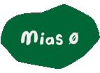 Mias Ø - øko mad ud af huset